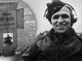 Kurt Knispel, největší německé tankové eso, pocházel z Československa