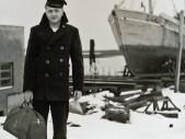 Legendární US kabát pro námořníky Pea Coat - 300 letá tradice