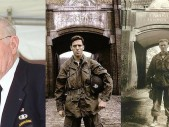 "Major Richard ""Dick"" Winters - hrdina z Band of Brothers"