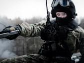 Ruští SPECNAZ - tak trochu jiná liga