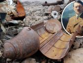 Vědci objevili tajnou nacistickou základnu v Arktidě, Němci se tu kdysi otrávili masem