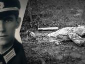 Německý důstojník šel pro raněného Američana a zemřel v minovém poli
