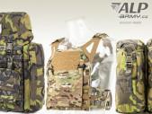 Změna je Fenix Protector: Fenix Protector je Alp Army
