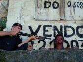 TIP na film: Tropa de Elite - drsná válka brazilské policie a drogových kartelů