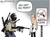 ,,Gun free