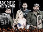 Black Rifle Coffee Company - káva přímo z USA, kterou si vyrábějí sami váleční veteráni!