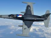 Display piloti lehkých bitevníků zahájili sezónu ve Strakonicích