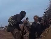 Bojovník ISIS si nahrál svou vlastní smrt na GoPro