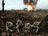TIP na film: Na západní frontě klid - klasika od Ericha Maria Remarque