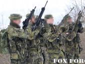 SJHP Fox Force hledá nové členy