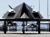 Neviditelná smrt - Lockheed F-117 Nighthawk