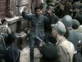 TIP na film: Vzpoura - židovské povstání ve varšavském ghettu