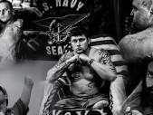 Podívejte se na silné portréty a příběhy amerických válečných veteránů