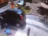 Co se vám může stát, pokud se budete dobývat do cizího vozidla