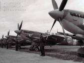Brána do historie  Českoslovenští letci ve Velké Británii