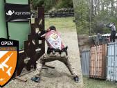 Střelecké závody HQH OPEN 2 GUN CHALLENGE