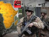 Rádiový pozdrav našim vojákům operujícím v Mali od dětí