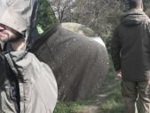 Zimní bunda od Snugpaku osobně vyzkoušena