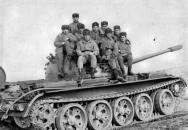 Zachování vzpomínek na základní vojenskou službu