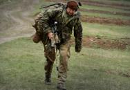Na soutěži odstřelovačů Ride of the Kings 2014 Two Lands kralovali vojenští policisté