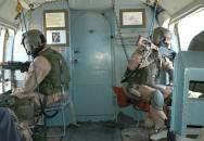Příprava občanů k obraně – čeští vojáci v novodobých konfliktech