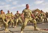 Válečný tanec, ani v 21.století se na něj nezapomíná!