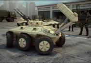Modernizace ruské armády, vize pro rok 2018