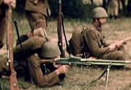Československá armáda v barvě
