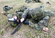 Příprava občanů k obraně – vojenská první pomoc (CLS – 2. díl)