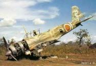 Vraky letadel z 2. světové války