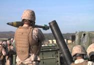 Obrovské štěstí amerického vojáka