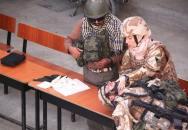Příprava občanů k obraně – vojenská první pomoc (CLS – 5. Díl)