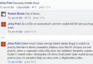 Dost urážkám vojáků na internetových diskusích a facebooku! Padlo první obvinění!