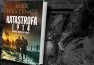 Katastrofa 1914 - kniha, která boří řadu mýtů