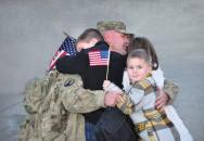Hurá na prázdniny!!! Armáda se postará… tedy ta americká