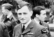 Borec z RAF, co se toho nebál