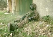 CBRN-CLS-Operator level 1