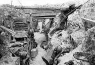 100 let od začátku 1. světové války