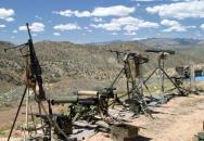 Střelecká akce THE BIG SANDY SHOOT