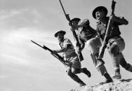 28th Maori Battalion (28. Maorský prapor)