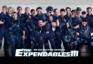 SOUTĚŽ: o ceny k filmu EXPENDABLES 3 - UKONČENA