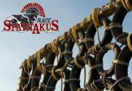 Spartakus Race