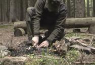 Základní principy přežití v přírodě  2/4 – Začátky bushcraft