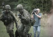 Výcvik vojenských záloh představí nová reality show