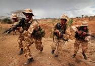 Útok na bodáky - historický přežitek nebo účinná taktika
