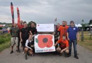 Army Run: 33 500 Kč pro malou Lauru