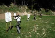 Přednosti formálního střeleckého výcviku – střeleckých kurzů