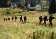 Airsoft Czech Army Challenge: reportáž psaná z vyčerpání