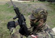 CZ 805 Bren - hodnocení zbraně v praxi