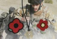 Den válečných veteránů se blíží: Nabízíme originální vlčí máky v předprodeji